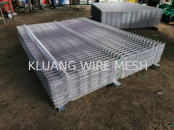 Security fence FV series Security Fence Johor, Malaysia, Kluang Supplier, Suppliers, Supply, Supplies | Kluang Wire Mesh (M) Sdn Bhd