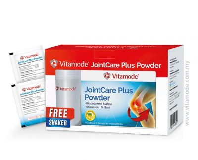 Vitamode Jointcare Plus Powder