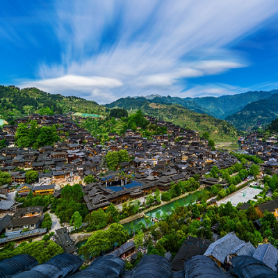 SW China's Guizhou makes top 10 in Lonely Planet's regional list