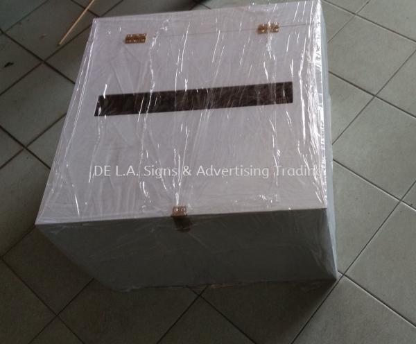 tender box Tender Box Kuala Lumpur (KL), Malaysia, Selangor, Perindustrian KIP Manufacturer, Supplier, Supply, Supplies | DE L.A. Signs & Advertising Trading