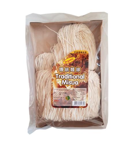 Meet Organic Organic Traditional Misua Noodles RICE & NOODLES Malaysia, Selangor, Kuala Lumpur (KL), Petaling Jaya (PJ) Manufacturer, Wholesaler, Supplier, Importer | Matahari Sdn Bhd