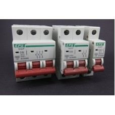 EPS Miniature Circuit Breaker EPS Penang, Malaysia, Butterworth Supplier, Suppliers, Supply, Supplies | KSE Electrical Sdn Bhd