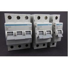 NES Miniature Circuit Breaker (MCB) Others Penang, Malaysia, Butterworth Supplier, Suppliers, Supply, Supplies   KSE Electrical Sdn Bhd