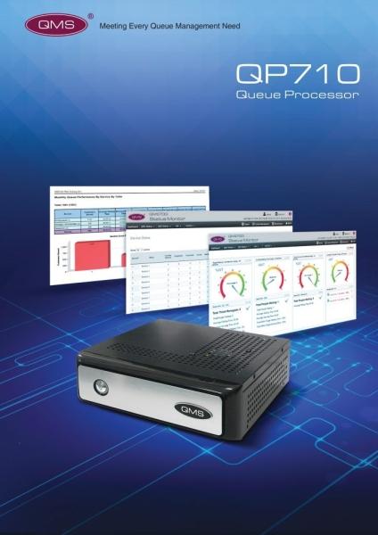 QP710 QMS Queuing System Johor Bahru (JB), Malaysia Supplier, Supply, Supplies, Retailer | SH Communications & Technologies Sdn Bhd / S.H. MARKETING