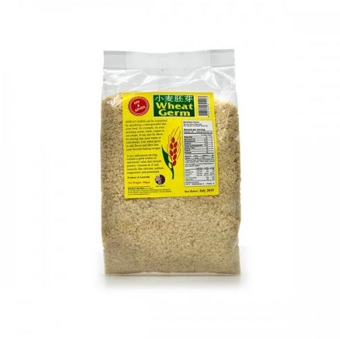 Meet Organic Raw & Natural Wheatgerm Cereal & Oats GRAINS & CEREALS Malaysia, Selangor, Kuala Lumpur (KL), Petaling Jaya (PJ) Manufacturer, Wholesaler, Supplier, Importer | Matahari Sdn Bhd