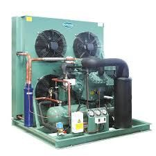 Semi Hermetic Bitzer Two Stage Compressor Condensing Unit Air-Cooled Condenser & Condensing Unit Kuala Lumpur (KL), Malaysia, Selangor, OUG Supplier, Suppliers, Supply, Supplies | A T C Marketing Sdn Bhd