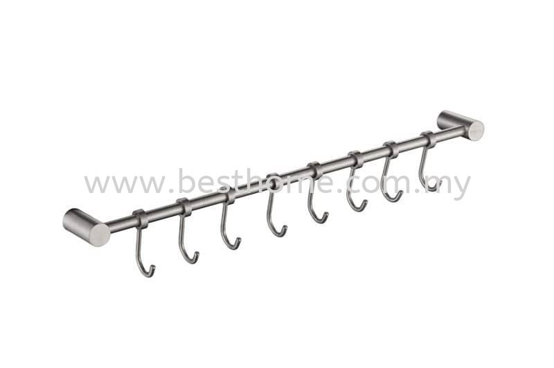 Flexible Hook GMA H8 Accessories Kitchen Accessories Johor Bahru (JB), Malaysia, Johor Jaya Supplier, Suppliers, Supply, Supplies | Best Home Kitchen & Bathroom Solution
