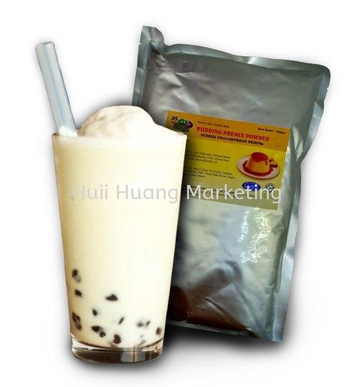 Pudding Powder Bubble Milk Tea �ה�י��²ט�µ�� Kuala Lumpur (KL), Malaysia, Selangor, Cheras Supplier, Suppliers, Supply, Supplies | Huii Huang Marketing Sdn Bhd