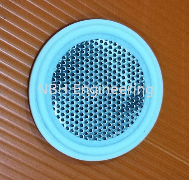 PTFE Ferrule Mesh Gasket - PTFE Gasket PTFE PRODUCTS Selangor, Malaysia, Kuala Lumpur (KL), Puchong Supplier, Suppliers, Supply, Supplies | NBH Engineering & Industrial Sdn Bhd