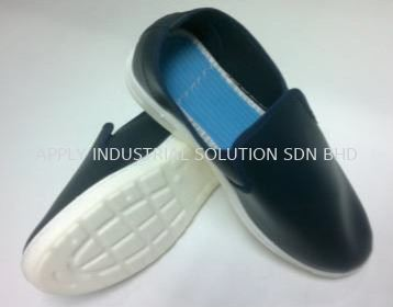 ESD Shoes Plain Cleanroom ESD Apparel & Accessories Cleanroom Consumables Penang, Malaysia, Butterworth Supplier, Wholesaler, Supply, Supplies   Apply Industrial Solution Sdn Bhd