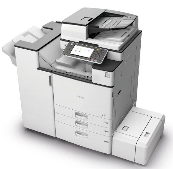 RICOH MPC6003SP color laser multifunction copier Multifunction (MFP) Rental Selangor, Malaysia, Kuala Lumpur (KL), Subang Jaya Supplier, Rental, Supply, Supplies | TH IT RESOURCE CENTRE SDN BHD