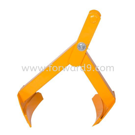 DL350 Overhead Drum Lifter Clamp Overhead Drum Clamp Drum Handling Equipment  Material Handling Equipment Johor Bahru (JB), Malaysia, Singapore, Mount Austin Supplier, Manufacturer, Supply, Supplies | Forward Solution Engineering Sdn Bhd