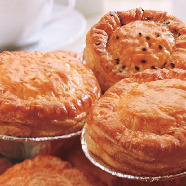 Durian Portugese Tart / ÁñÁ«ÆÏʽµ°Ì¢ Traditional Pastry / ´«Í³±ý Traditional Snack/´«Í³Ð¡³Ô Seremban, Malaysia, Negeri Sembilan Shop, Restaurant | Empayar Seremban Siew Pow Sdn Bhd