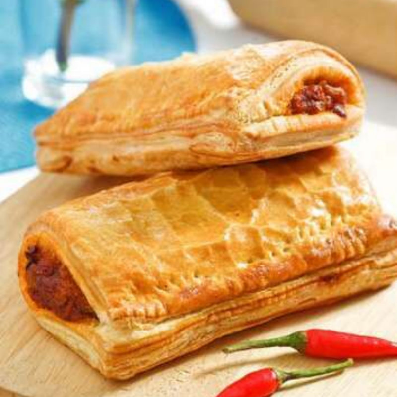 Curry Puff/┐зрм╜╟