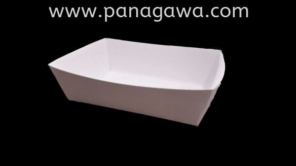 PaFT812 Food Trays Paper Products Johor Bahru (JB), Malaysia. Manufacturer, Supplier, Supplies, Supply | Panagawa Sdn. Bhd.