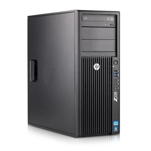 HP Z220 WORKSTATION Workstation Rental Selangor, Malaysia, Kuala Lumpur (KL), Subang Jaya Supplier, Rental, Supply, Supplies | TH IT RESOURCE CENTRE SDN BHD