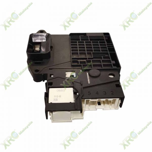 F2514DTGE LG FRONT LOADING WASHING MACHINE DOOR LOCK DOOR SWITCH WASHING MACHINE SPARE PARTS Johor Bahru JB Malaysia Manufacturer & Supplier | XET Sales & Services Sdn Bhd
