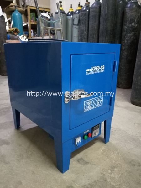 Floor Type Drying Oven Electrode Oven / Dryer Kuala Lumpur (KL), Malaysia, Selangor Supplier, Suppliers, Supply, Supplies   ST Gases Trading Sdn Bhd