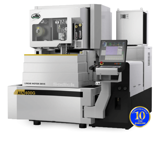 ALN600G ALN SERIES CNC WIRE CUT EDM SODICK EDM MACHINE Malaysia, Selangor, Kuala Lumpur (KL), Penang, Johor Bahru (JB), Puchong Supplier, Suppliers, Supply, Supplies | Micron Machines Technology Sdn Bhd