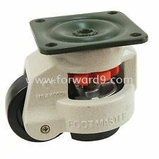25NYL Series Business Machine Castor  Castors Wheel Johor Bahru (JB), Malaysia, Singapore, Mount Austin Supplier, Manufacturer, Supply, Supplies | Forward Solution Engineering Sdn Bhd