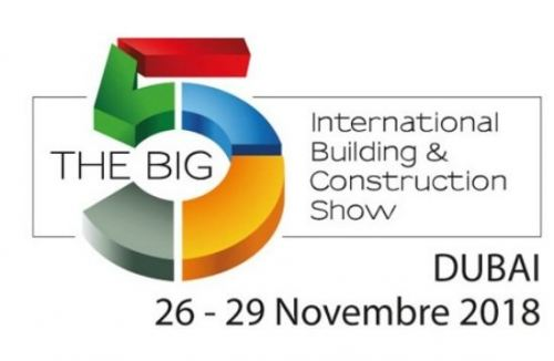 The Big 5 Dubai 2018