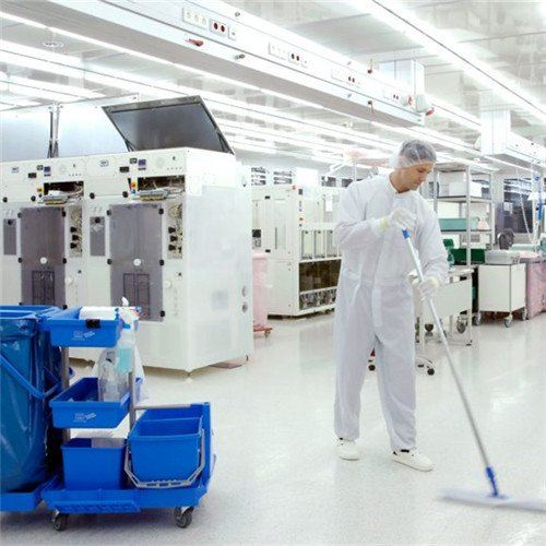 Cleanroom Cleaning Main Services Kuala Lumpur (KL), Malaysia, Selangor Service | MGC Maintenance Services Sdn Bhd