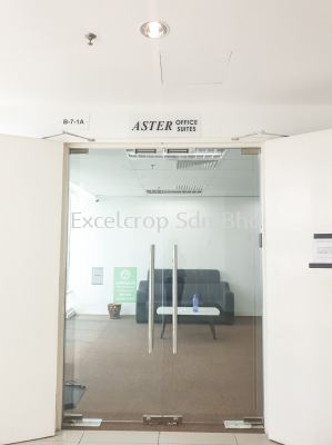 Aster Office Suites