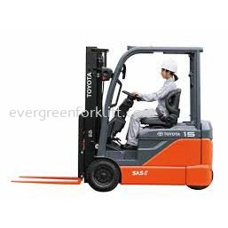 Toyota 8FBE13 每 20 Electric Powered Forklift Toyota New Forklift Johor Bahru (JB), Malaysia, Ulu Tiram Supplier, Rental, Supply, Supplies | Evergreen Forklift Sdn Bhd