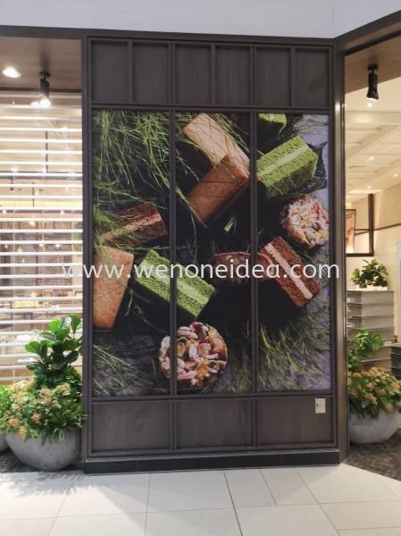 Seasonal Poster Poster Johor Bahru (JB), Malaysia, Austin Perdana Supplier, Suppliers, Supply, Supplies | Wen One Idea Enterprise