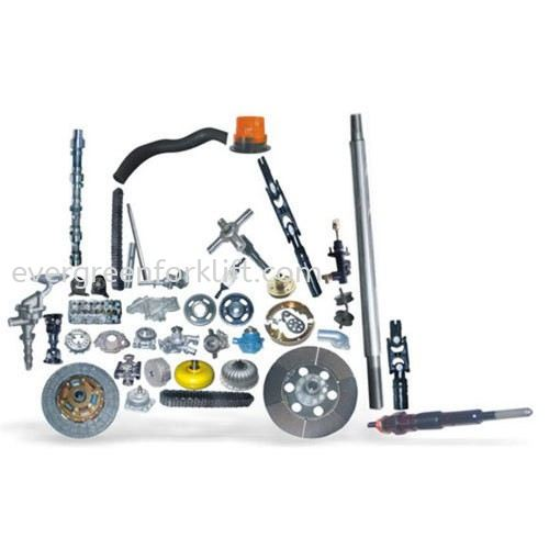 Spare Parts Spare Parts Johor Bahru (JB), Malaysia, Ulu Tiram Supplier, Rental, Supply, Supplies | Evergreen Forklift Sdn Bhd