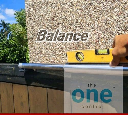 Balance give more Reliability