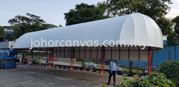 Customised product  Canopy Johor Bahru (JB), Malaysia, Larkin Supplier, Manufacturer, Supply, Supplies | Guan Seng Canvas Sdn Bhd