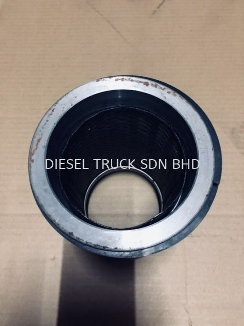 EXHAUST FLEXIBLE PIPE (1428892)