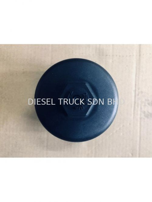 OIL FILTER COVER (1742035)