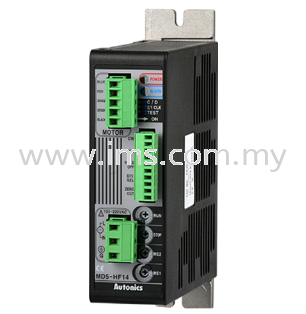 Autonics 5-Phase Stepper Motor Driver MD5-HF14 Stepper Driver Stepper Motor Johor, Johor Bahru, JB, Malaysia Supplier, Suppliers, Supply, Supplies | iMS Motion Solution (Johor) Sdn Bhd
