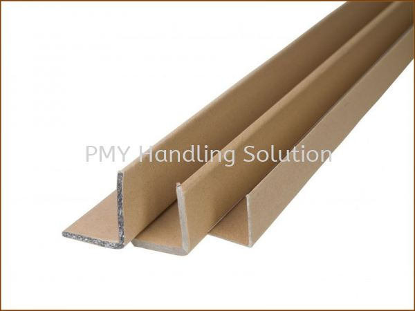 Paper Edge Protector Edge Protector Selangor, Kuala Lumpur, KL, Malaysia. Supplier, Suppliers, Supply, Supplies | PMY Handling Solution