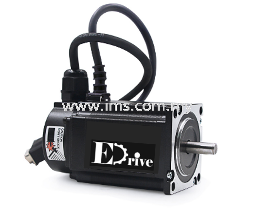57J1880EC-1000 EDRIVE Closed Loop 2 Phase Stepper Motor Stepper Motor Stepper Motor Johor, Johor Bahru, JB, Malaysia Supplier, Suppliers, Supply, Supplies | iMS Motion Solution (Johor) Sdn Bhd