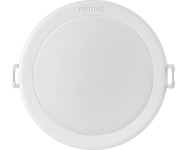 PHILIPS MESON 59200 LED 3.5W RECESSED 3000K WARM WHITE