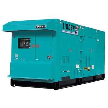 DCA-1100SPK Denyo Generator Selangor, Malaysia, Kuala Lumpur (KL), Petaling Jaya (PJ) Rental, Supplier, Supply, Supplies | BCE Machinery Sdn Bhd