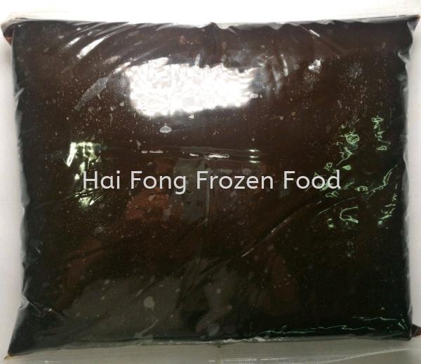 Red Bean Paste  Dessert Kuala Lumpur (KL), Malaysia, Selangor Supplier, Suppliers, Supply, Supplies | Hai Fong Frozen Food Sdn Bhd