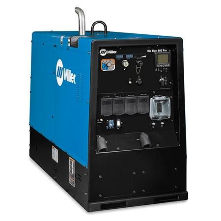 Big Blue® 600 Pro (Kubota) Welding Machinery Selangor, Malaysia, Kuala Lumpur (KL), Petaling Jaya (PJ) Rental, Supplier, Supply, Supplies   BCE Machinery Sdn Bhd