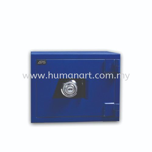 PERSONAL SERIES AP 1 SAFE BLUE (KCL) PERSONAL SERIES APS SAFE Safety Safe and Security Box Kuala Lumpur (KL), Malaysia, Selangor Supplier, Suppliers, Supply, Supplies | Human Art Office System