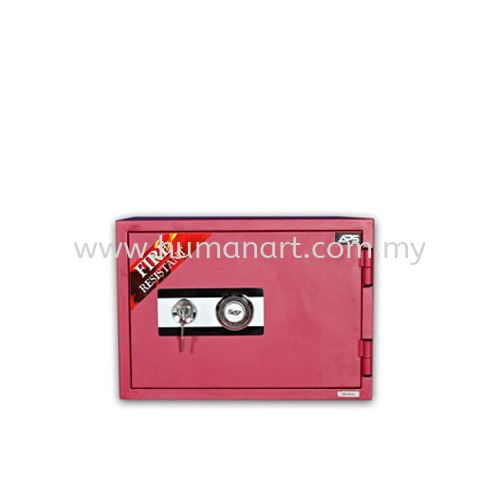 PERSONAL SERIES LS 1 SAFE RED (KL&KCL) PERSONAL SERIES APS SAFE Safety Safe and Security Box Kuala Lumpur (KL), Malaysia, Selangor Supplier, Suppliers, Supply, Supplies | Human Art Office System