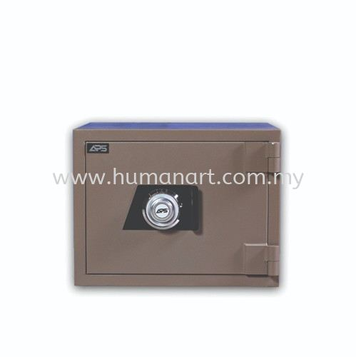 PERSONAL SERIES AP 1 SAFE BROWN (KCL) PERSONAL SERIES APS SAFE Safety Safe and Security Box Kuala Lumpur (KL), Malaysia, Selangor Supplier, Suppliers, Supply, Supplies   Human Art Office System