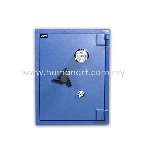 PERSONAL SERIES LS 2 SAFE BLUE (KL&KCL) PERSONAL SERIES APS SAFE Safety Safe and Security Box Kuala Lumpur (KL), Malaysia, Selangor Supplier, Suppliers, Supply, Supplies | Human Art Office System
