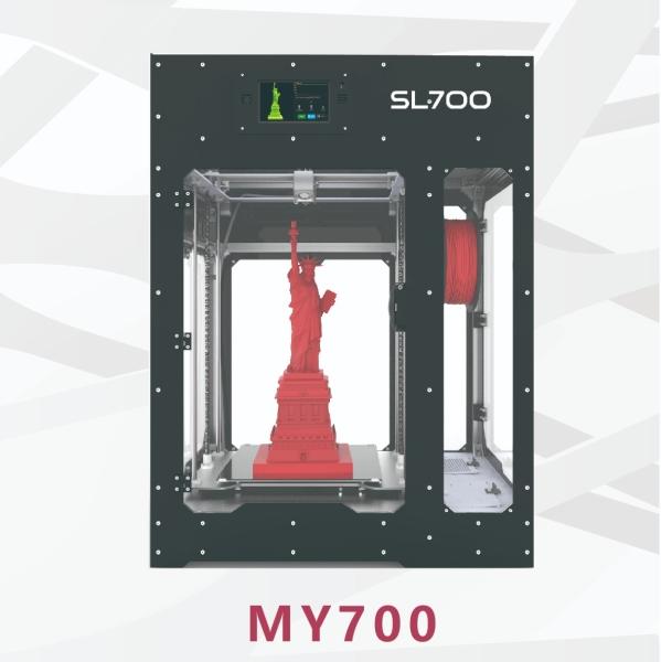 MY3D MY3D (FDM) Machines Johor Bahru (JB), Malaysia, Senai Supplier, Suppliers, Supply, Supplies | Positive Yield Sdn Bhd