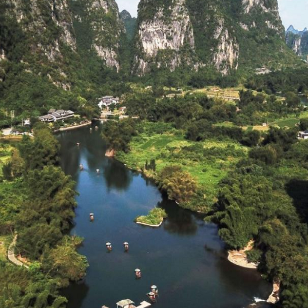 Head to Guilin, China for some cultural lessons Others Malaysia Travel News | TravelNews