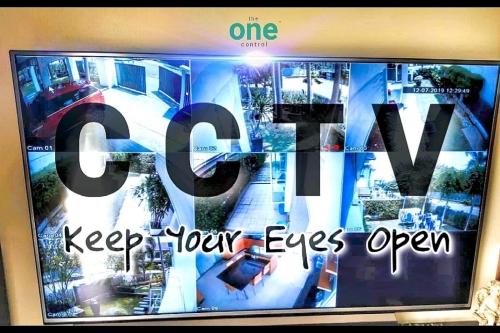 CCTV Specialist