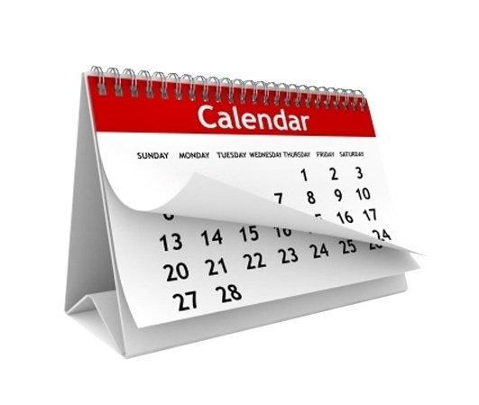 Standing Calendar Standing Calendar Calendar Kuala Lumpur (KL), Malaysia, Selangor Printing, Service | Percetakan Lenang Istimewa Sdn Bhd