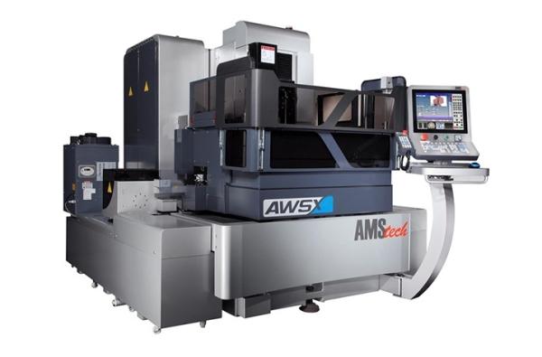 AW5X (3 SIDE DROP) AMSTECH - AW SERIES WIRE CUT EDM CHMER Malaysia, Selangor, Kuala Lumpur(KL), Puchong Supplier, Distributor, Supply, Supplies   KNB Technologies Sdn Bhd